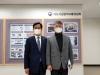 신동근 의원, 정부세종청사 방문  서구 지역 광역교통망 지원 요청